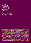 2014-15 Annual Review