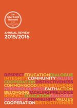 IFN Annual Review 2015-16