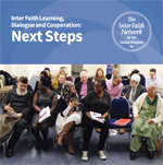 Inter faith learning, dialogue and cooperation: Next Steps