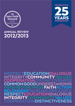 IFN Annual Review 2012-13