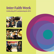 Inter Faith Week: Celebrating 2013 and planning for 2014
