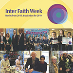 Inter Faith Week 2018 report