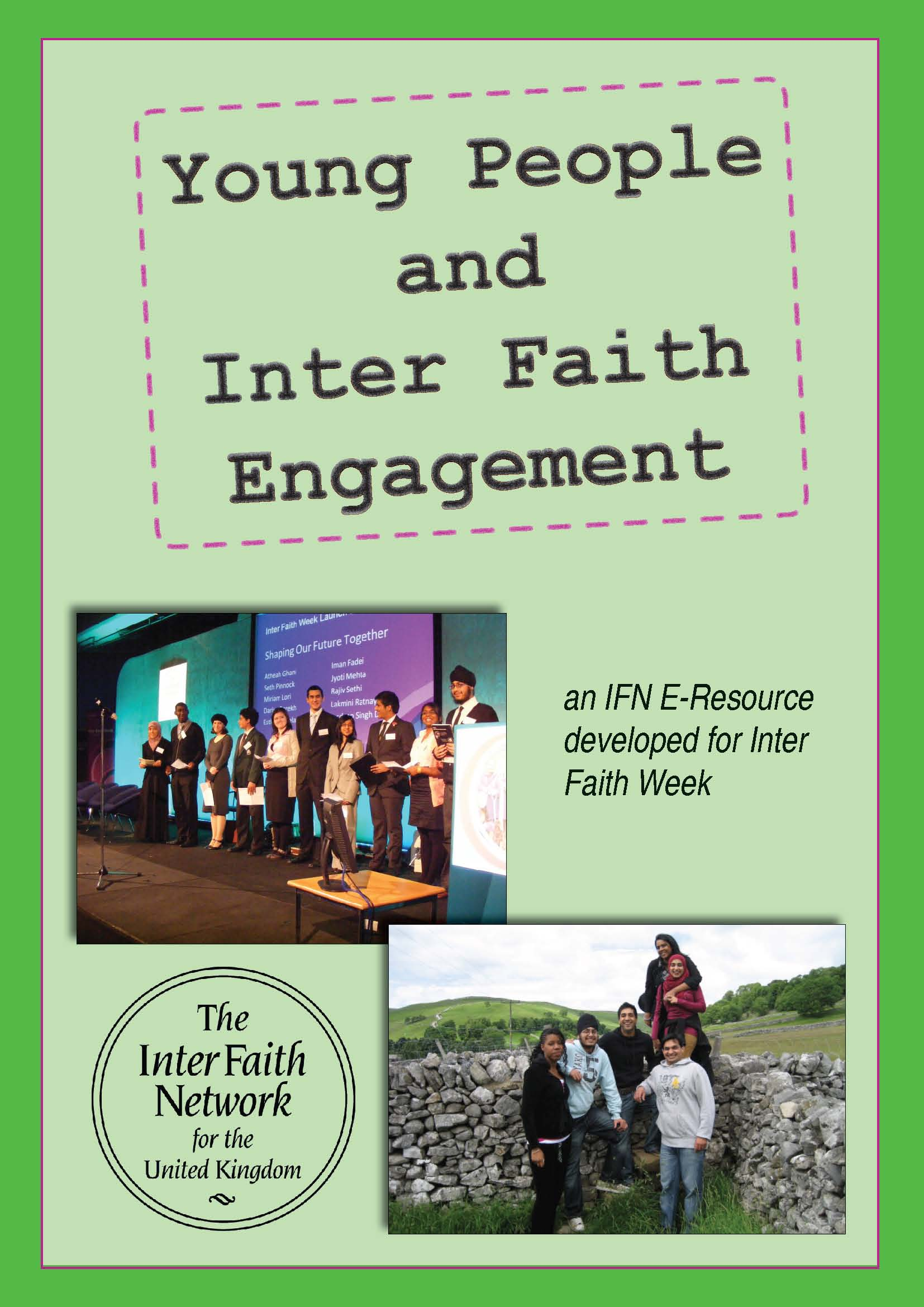 IFN Youth E-resource